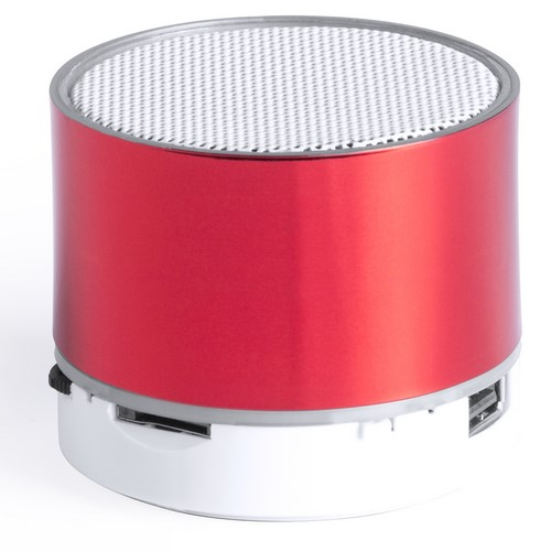 Bedrukte Light Up Speaker