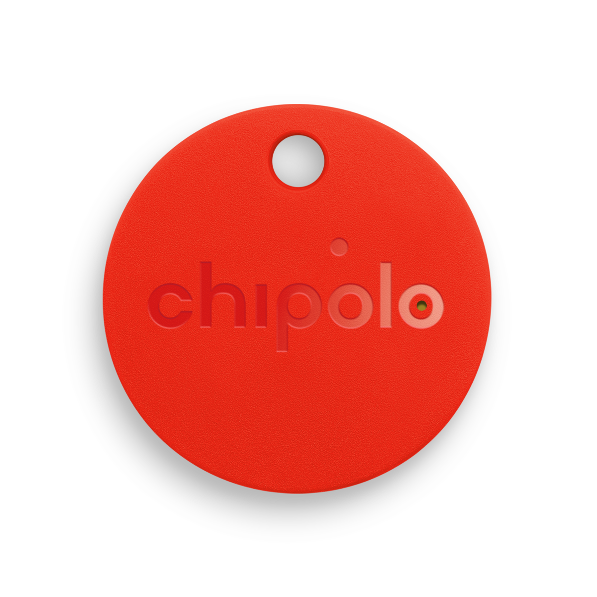 Chipolo Rood