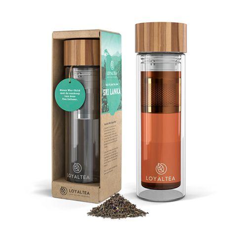Loyal Tea infuser