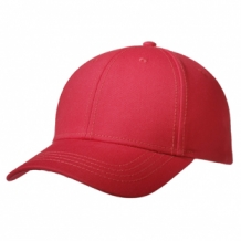 Bedrukte luxury cotton cap