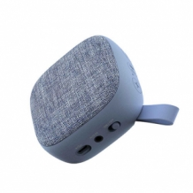 Bedrukte trendy bluetooth speaker