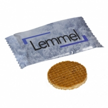 Mini stroopwafel