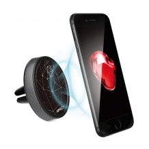 Bedrukte Magnetic Car Phone Holder